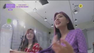 [Mnet] 아이즈원츄 - 환상캠퍼스.E01.200603.1080p.H264-F1RST